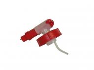 Auslaufhahn für 5 und 10 L kunststoffkanister (kods 0083)